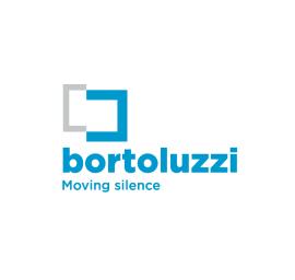 BORTOLUZZI - компланарные раздвижные системы для шкафов