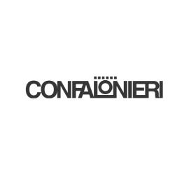 CONFALONIERI - Лицевая и мебельная фурнитура