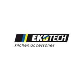 ECOTECH - Системы сортировки и аксессуары для кухни