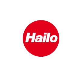 HAILO - мусорные ведра и системы сортировки отходов