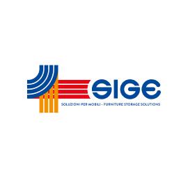 SIGE - мебельные аксессуары и выдвижные корзины для кухни
